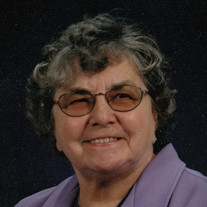 Grace Marie Churchill