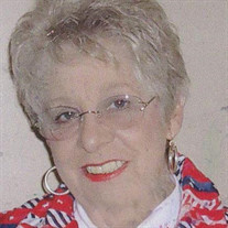 Reta Jane Goff Covey