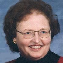 Diane M. Renier