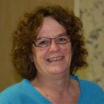 Kathy Marie Crockett