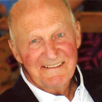 Wallace Edward  Schaub