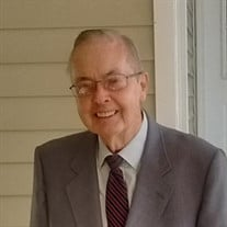 Mr. Jack Leon Robbins