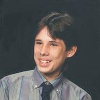Salvador M Garcia III