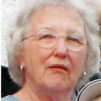 Ella June Davis Treadway