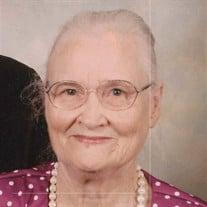 Ida Mae Horton