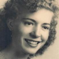 Mrs. Margaret Albright