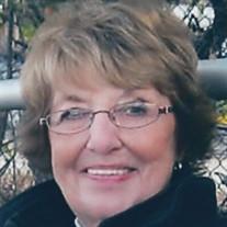 Sharon Lou Bond