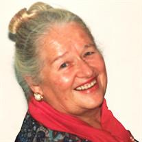 Barbara Jean Maxon