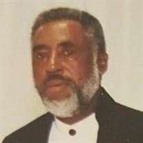Mr. George Thompson