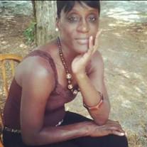 Ms. Brenda Jones