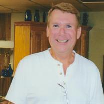 Steven D. Wetsch