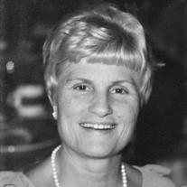 Lois Jane Stickler
