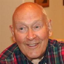 Sheldon Rowley Murphy