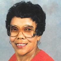 Vivian L Johnson