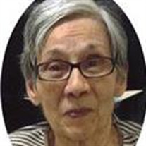 HERMELINDA SAENZ