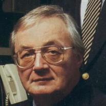 Franklin Thaddeus Payne Jr.