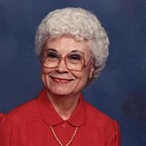 Marian Elizabeth Espey