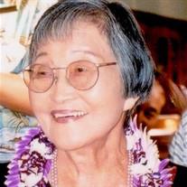 Dorothy Yoshino Yusi