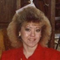 Cynthia Lynn Ward