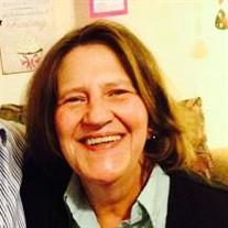 Toni Marie Spinella Eutsey