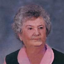 Lucille W Cochran