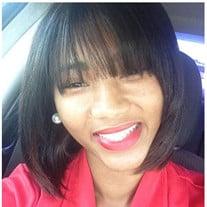 Miss Ashley Simone Jackson