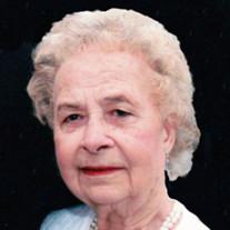 Rosemary Catherine McCann