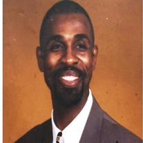 Mr. Walter Carl Tillman Sr.