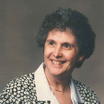 Mary Jane Redding