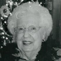 Jessie Mae Stout