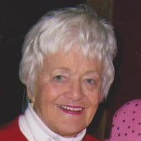 Patricia Ann Ruberry