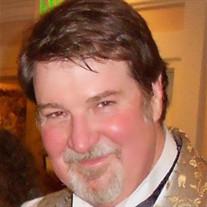 Mr. Gregory  Anthony Wirth