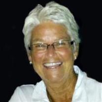Mary Jo Delaney