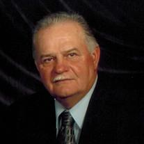 Harvey E. Rosebrook