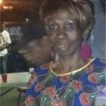 Ms. Hazel Loretta Draper