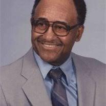 """ROBERT L. """"MR. B"""" BURKS"""