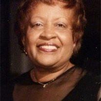 MARTHELLA  H. BENSON