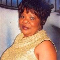 Mrs. Yolandra Ellis