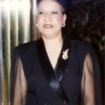 Mrs. Gladys Lee Miles