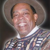 """MOSEZELL """"MIGHTY MOE"""" PETERSON, SR."""