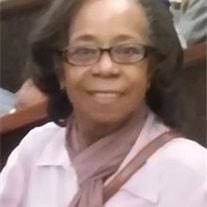 PEGGY L. OLIVE