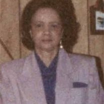 Auweeta A. Williams