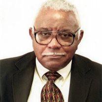 DR. THOMAS EDWARD DANIELS, JR.