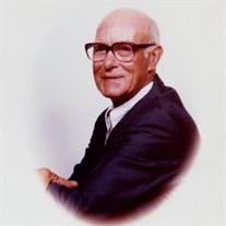 Harley William Watson, Sr.