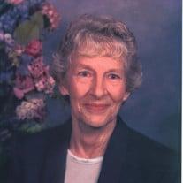 Katherine  Virginia Borum