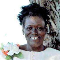 Mrs. Matherine Williams