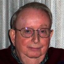 Charles D. Paddock
