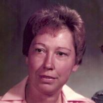 Frieda Joyce Easley