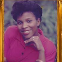 Michelle P. Miles