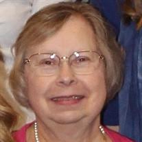 Janet Wendzel